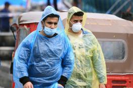 العراق يعلن تسجيل 50 اصابة جديدة بفيروس كورونا