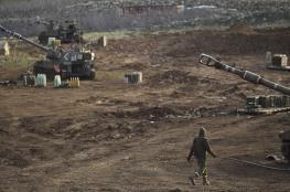 ضابط اسرائيلي : نفذنا مئات العمليات خلال العام الماضي ضد العدو