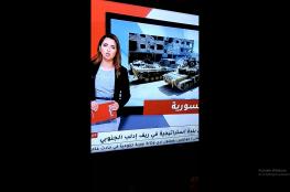 قناة اردنية تعتذر للجيش السوري (فيديو )