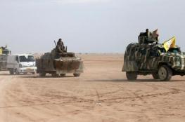 فرض حصار على الرقة وحجب آخر منفذ لهروب عناصر داعش