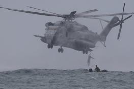بعد تصوير الحرس الثوري حاملة طائرات في الخليج... الجيش الأمريكي يهدد