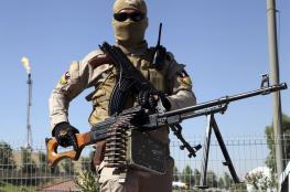 الاكراد يستعدون لمواجهة الجيش العراقي عسكرياً