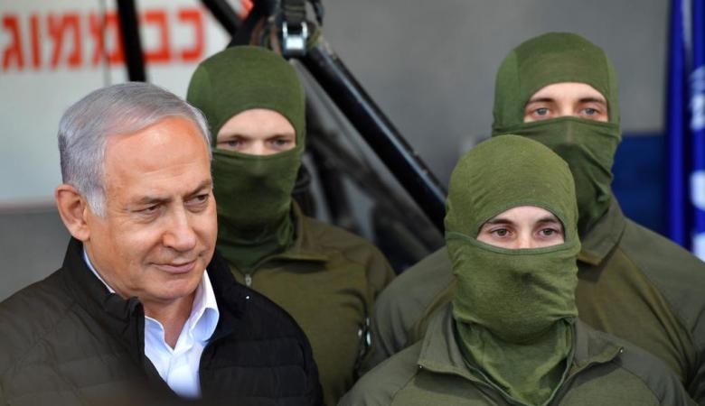 نتنياهو : كل من اصاب او قتل اسرائيلياً تم اغلاق الحساب معه