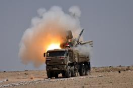 ادرعي : نحن نستهدف ايران في سوريا وحذرنا النظام من التعرض لطائراتنا