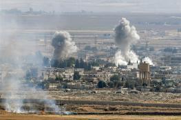 مجلس الامن يعرب عن قلقه البالغ من خطر هروب عناصر داعش في سوريا