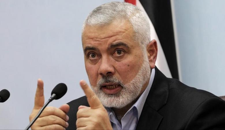 هنية: متضامنون مع الشعب الإيراني في مكافحة فيروس كورونا