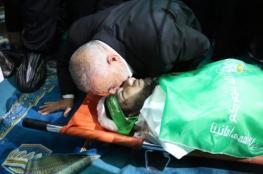 داخلية غزة تكشف تفاصيل جديدة عن اغتيال فقها غدًا