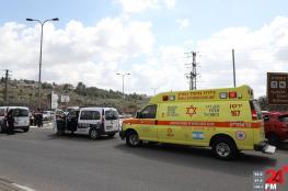 ارتفاع اعداد القتلى الاسرائيليين في  عملية سلفيت