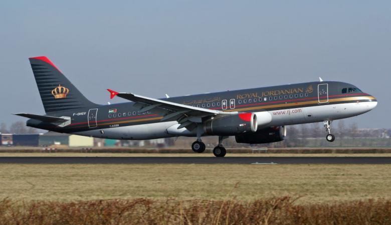 الأردن: إعادة فتح المطارات للرحلات الدولية في 5 آب