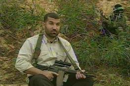 """يديعوت : الطائرة التي تحطمت في لبنان اليوم شاركت في اغتيال القيادي """" احمد الجعبري """""""