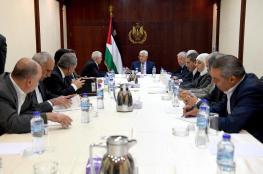 مركزية فتح تقرر  تشكيل لجنة لبحث موضوع الرواتب والتفاوض مع حماس