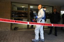 الشرطة الاسرائيلية تعثر على مستوطنين مقتولين طعناً بالسكاكين في القدس