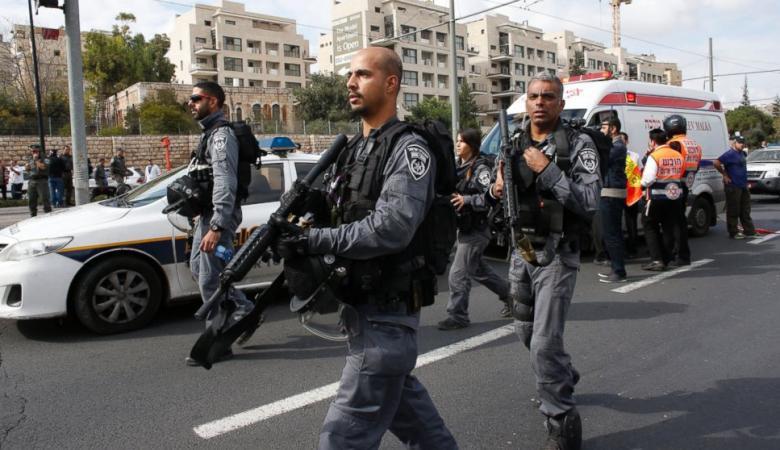 ضابط اسرائيلي كبير : سنواصل عملياتنا لردع الفلسطينين