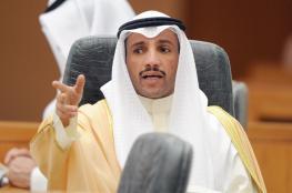 """مرزوق : الكويت ستدعم لبنان في اي مواجهة مع """"اسرائيل """""""