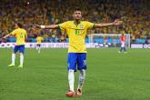 مدرب البرازيل: لا يمكن لأي لاعب أن يحل محل نيمار