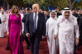 صفقة تاريخية بين اميركا والسعودية