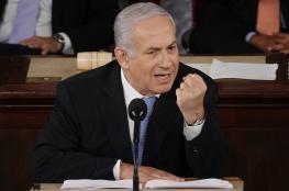 نتنياهو متحدياً  : سأواصل حكم اسرائيل لسنوات طويلة
