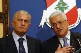 عباس زكي : اختيار القدوة خلفا للرئيس غير وارد ولم يطرح