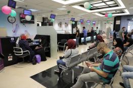 ارتفاع ملحوظ  على ارباح البنك الاسلامي العربي خلال العام 2018