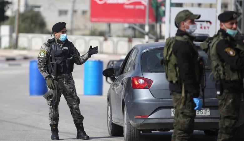 الغرف التجارية : الاقتصاد الفلسطيني لا يحتمل الإغلاق الشامل