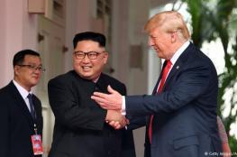 كيم جونغ اون  في زيارة رسمية لفيتنام تمهيدا للقاء ترامب