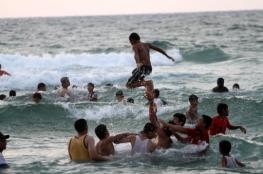 وفاة طفل في غزة