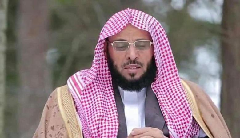 القرني للحوثيين : شلت ايديكم وشاهت وجوهكم  يا أذناب المجوس