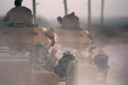 مواجهات عنيفة بين الجيش التركي والاكراد في سوريا