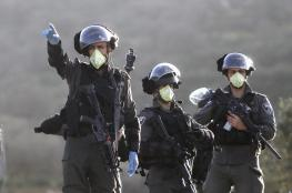 """الجامعة العربية """" :إسرائيل تستغل كورونا لمواصلة عدوانها على الشعب الفلسطيني"""
