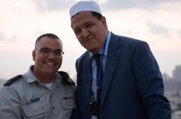 """رجل دين يدعم """"إسرائيل"""" يثير استياءً بجنازة الرئيس التونسي"""