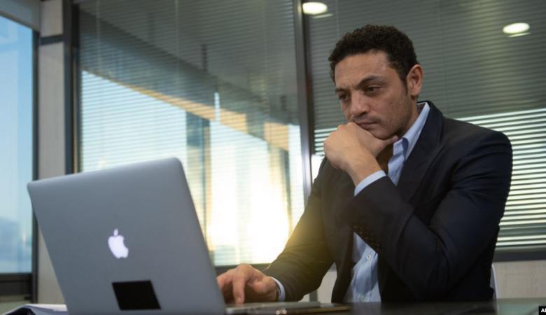 """مصر تحيل المقاول """"محمد علي """" إلى محكمة الجنايات"""