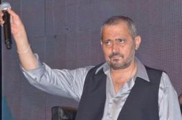 اشتباكات وتكسير المسرح في حفل جورج وسوف بالأردن (صور)