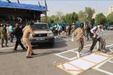 ايران تحمل 3 دول اقليمية مسؤولية هجوم الاحواز