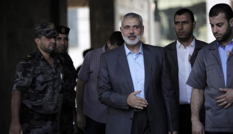 وفدا حماس والجهاد الاسلامي يصلان القاهرة