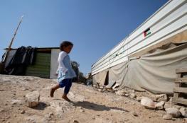 جرافات الاحتلال تهدم العراقيب  للمرة الـ148 على التوالي