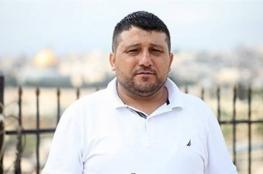 الاحتلال يعتتقل امين سر فتح في القدس وزوجته