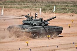 العراق يحصل على أسلحة طالما حلم بها جيش صدام حسين