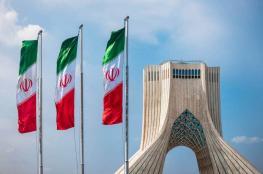 ايران : موقفنا ثابت في دعم نضال الشعب الفلسطيني