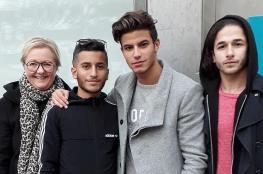 لهذا السبب أصبح هؤلاء الشبان المسلمين أبطال في السويد