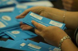 """انتخابات """"إسرائيل"""".. الليكود يتراجع إلى 35 مقعدا و""""المشتركة"""" تحصد 16"""