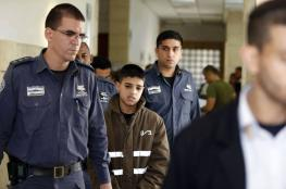 محامون : الاحتلال يتعمد اهانة الاطفال والنساء الاسرى لديه