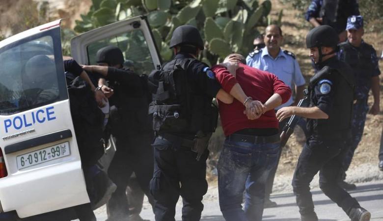 تفاصيل اعتقال لص نفذ 250 سرقة في رام الله