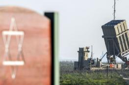 خوفا من ضربات المقاومة ..اسرائيل تنشر القبة الحديدية في تل أبيب