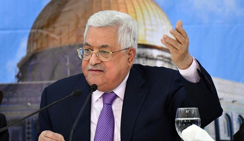 خطاب مهم للرئيس عباس مساء اليوم