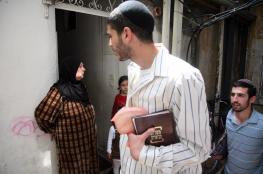 اخلاء عقار فلسطيني لصالح المستوطنين في القدس