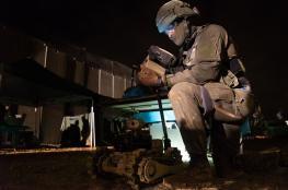 """الجيش الاسرائيلي : بدء عملية عسكرية لتدمير أنفاق """"حزب الله """""""
