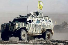 """قوات سورية الديمقراطية تسيطر على """" 90 % """" من الرقة"""