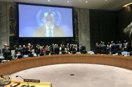 جلسة نادرة وطارئة في الأمم المتحدة بشأن القدس