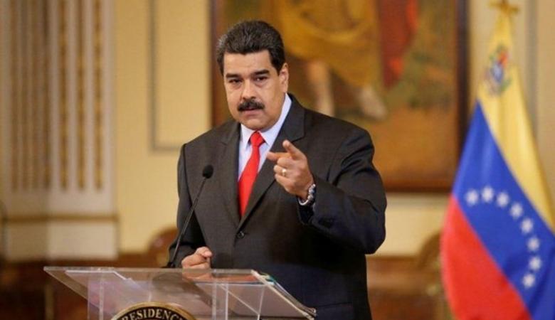 مادورو يدعو المعارضة لانتخابات مبكرة