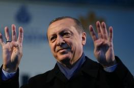 أردوغان: الانتهاكات بحق الأقصى لا نريد أن تكرر إطلاقاً